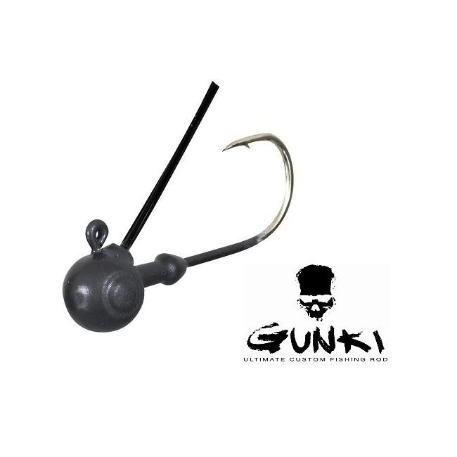 Gunki - G'Round Guard Mat Natural 3,5 gr amo   1