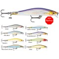 Rapala  RipStop 9 cm floating
