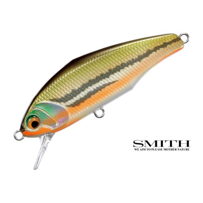 Smith - D-Incite 64