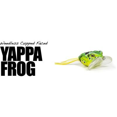 Lunkerhunt - Yappa Frog