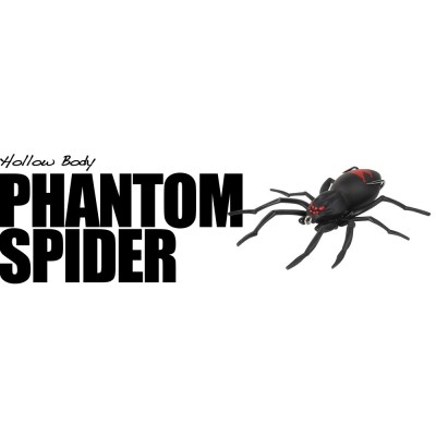 Lunkerhunt - Phantom Spider