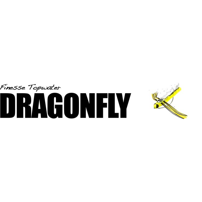 Lunkerhunt - Dragonfly