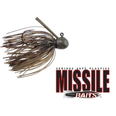Missile Baits Ike's MICRO jig 3/16