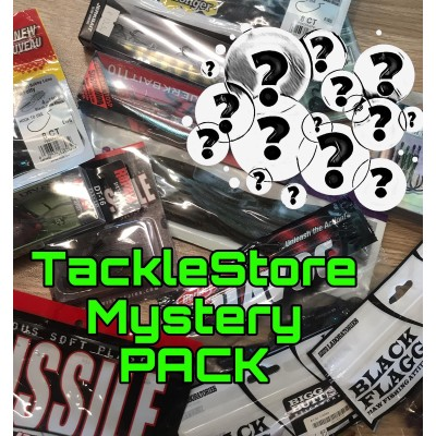 Mystery Pack BASS - Finesse