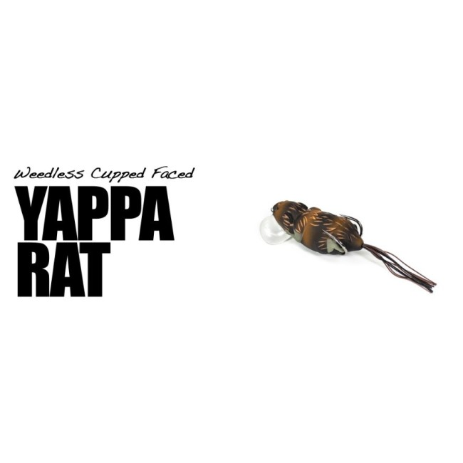 Lunkerhunt - Yappa Rat