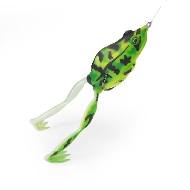 Lunkerhunt - Combat Frog