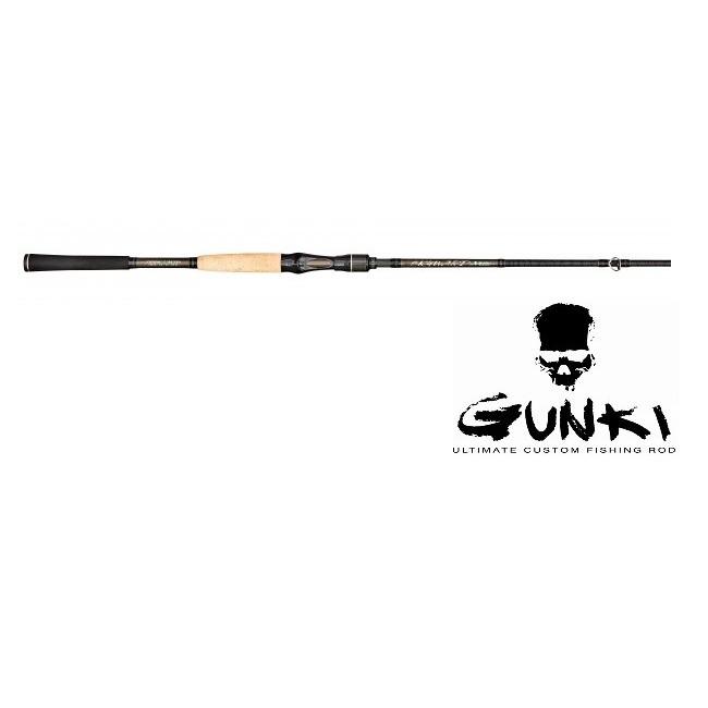 Gunki - SkyWard - Jerk 198-XXH