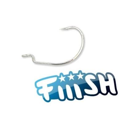 Fiiish - Black Minnow 70 Krog Premium