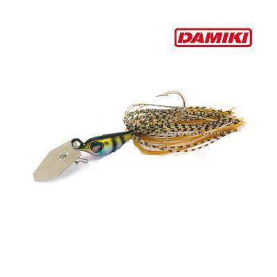 Damiki - Treble Jig 3/8 oz
