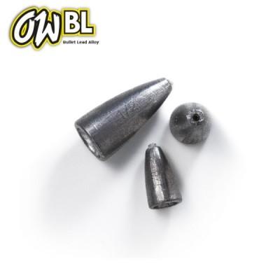 OMTD - Bullet Lead Alloy OWBL