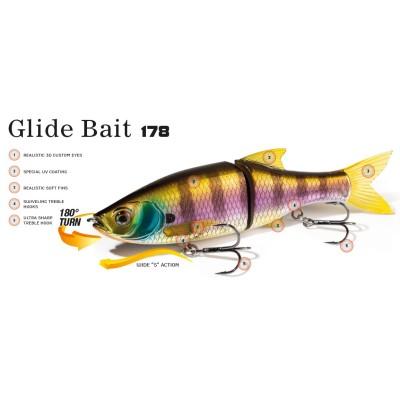 Molix - Glide Bait 178