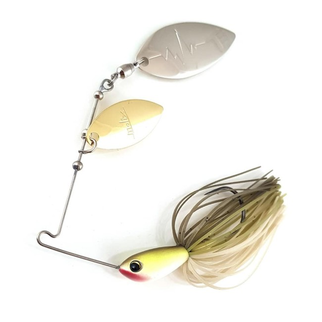 T3 - Custom Spinnerbait 3/8oz