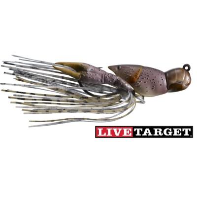 Live Target - Hollow Body Craw 1/2oz