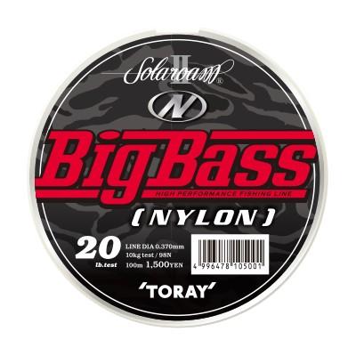 Toray - Solaroam Big Bass NYLON