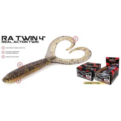 "Molix RA Twin 4"""