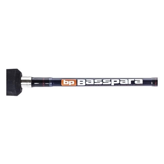 Major Craft BASSPARA BPS 662-UL