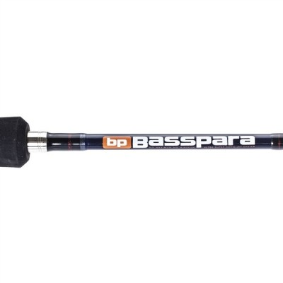 Major Craft BASSPARA BPC 662M