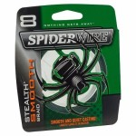 Spiderwire Stealth Smooth 8 Moss Green 300mt