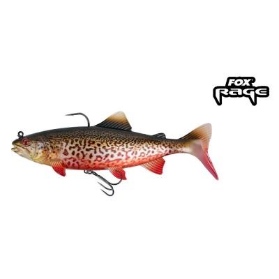 Fox Rage - Replicant Realistic Trout 23cm 155gr