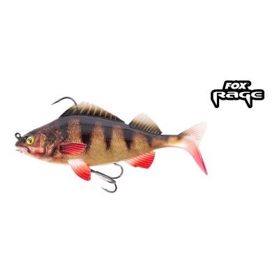 Fox Rage - Replicant Realistic Perch 18cm 85gr