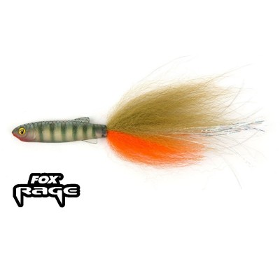 Fox Rage - Fish Snax Dropshot Fry