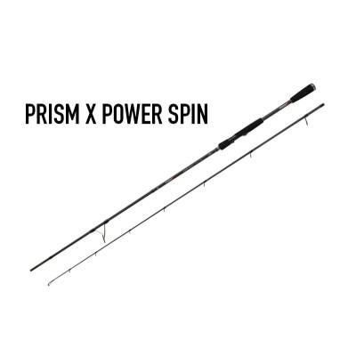 Fox Rage - Prism X Power Spin 240 cm