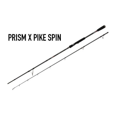 Fox Rage - Prism X Pike Spin 240 cm