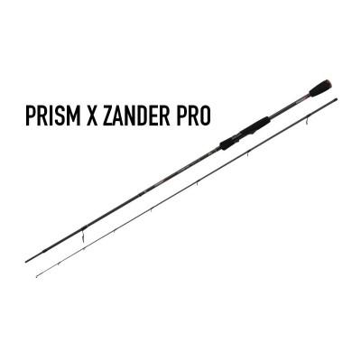 Fox Rage - Prism X Zander Pro Spin 210 cm