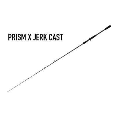 Fox Rage - Prism X Jerk cast 180 cm