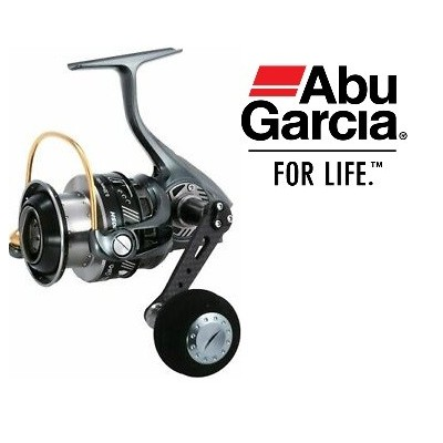 Abu Garcia Revo ALX Theta Spin 4000SH