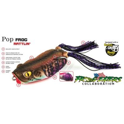 Molix - Pop Frog