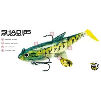 Molix - Shad 185