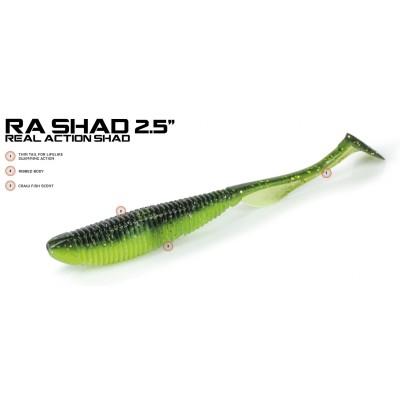 """Molix - RA Shad 2,5"""""""