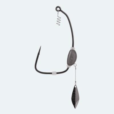 BKK - TITAN DIVER + worm hook