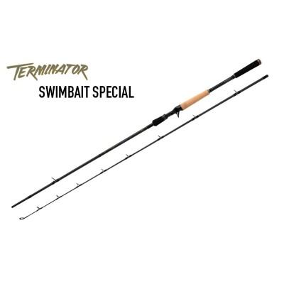 Fox Rage - Terminator Swim Bait Special Rod