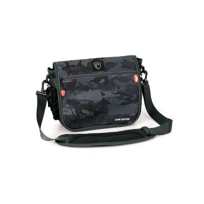 Fox Rage - Voyager Camo Messenger Bag