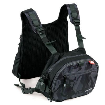Fox Rage - Voyager Camo Tackle Vest
