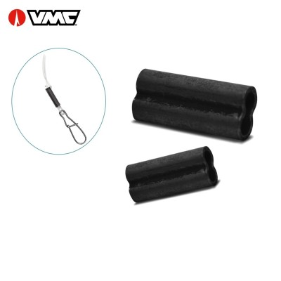 VMC 3987 bk DOUBLE SLEEVES