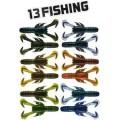 13 Fishing - Ninja Craw 3'