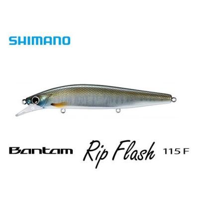 Shimano - Bantam Rip Flash 115F