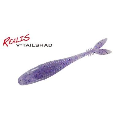 """Duo Realis V-Tail Shad 4"""""""