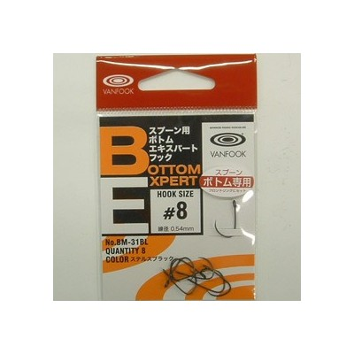 Vanfook Bottom Expert BM-31BL