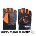 SavageGear Protec Gloves