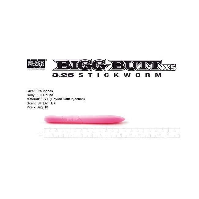"""Bigg Butt XS 3.25"""""""