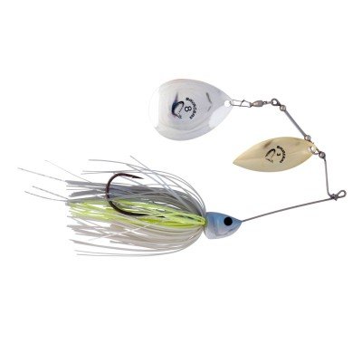 SavageGear Da'Bush Spinnerbait 32gr